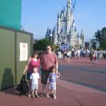 Walt Disney World 2006