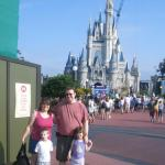 Magic Kingdom (day 2)