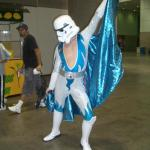 Wrestling Trooper