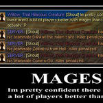 Mages