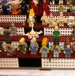 Harry Potter (& other) Lego