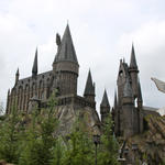 Harry Potter World / Universal 2010