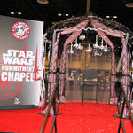 Star Wars Commitment Chapel