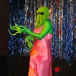 D20 Burlesque Presents A Tribute to H.P. Lovecraft