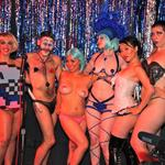 D20 Burlesque Presents 8 Bit Beauties