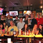 Westchester Gaming Group Wednesday dinner