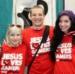 Christian gamers